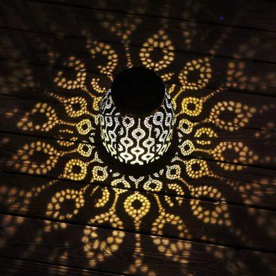 Starryfill Solar Lan