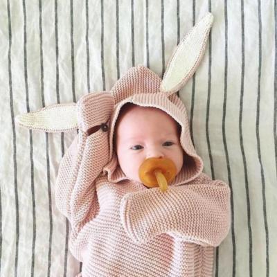 Cute Baby Blanket Ra