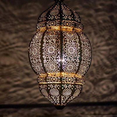 Moroccan Golden Hang