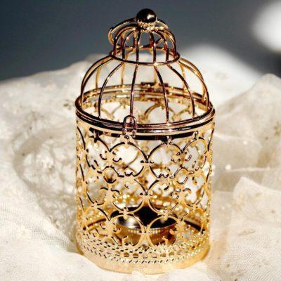 Handmade Birdcage Ca