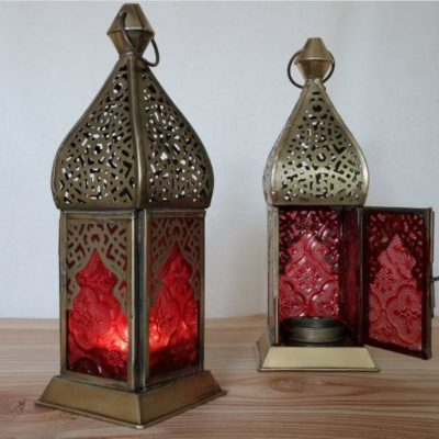 Moroccan Tealight Ca