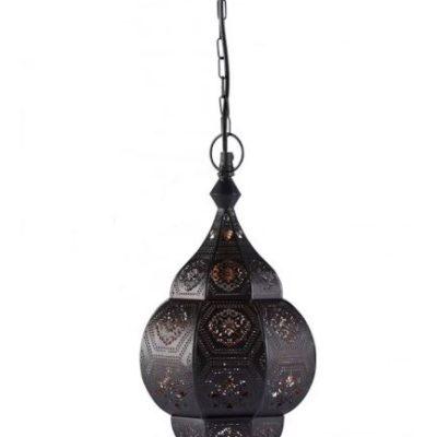 Antique Look Moroccan Ceiling Light
