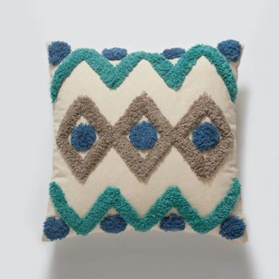 Tuft Moroccan Handma