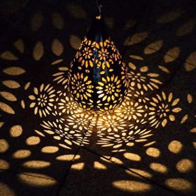 Hanging Garden Solar Light