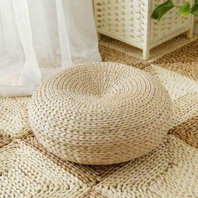 Handmade Natural Str