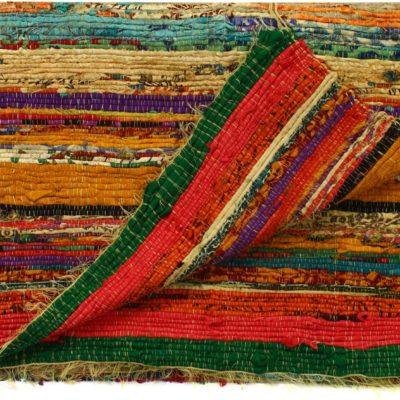 Multi-colored Handma