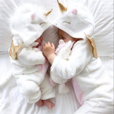 Baby Romper Unicorn