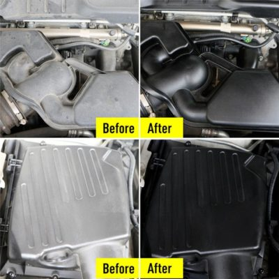 Car Engine Cleaner