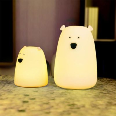 Soft Bear Silicone L