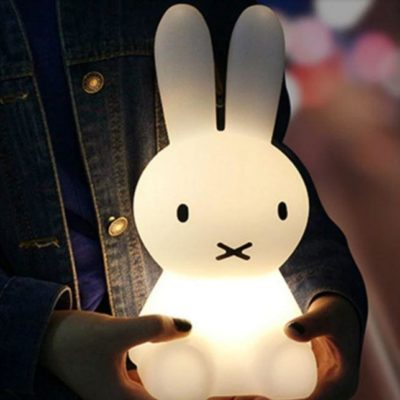 Nightlight Rabbit La