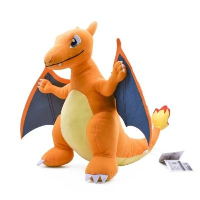 Pokemon Charizard Pl