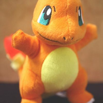 Pokemon Charmander P