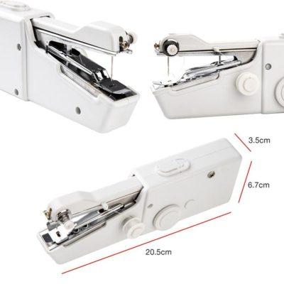 Mini Manual Sewing M