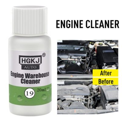 Car Engine Cleaner