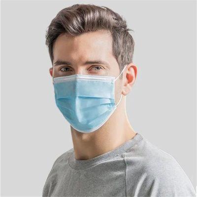 Face Mouth Anti Viru