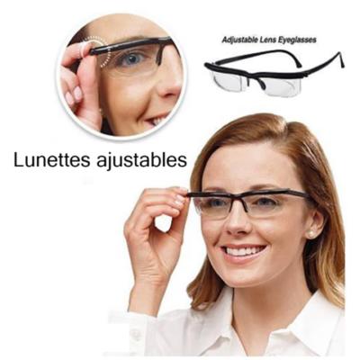 Adjustable Vision Gl