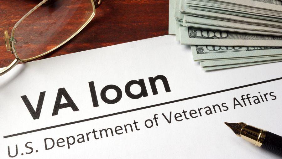 Home Affordability Calculator VA Loan