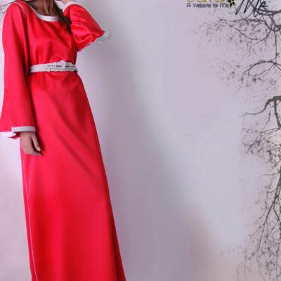 Edina Robe Marociane