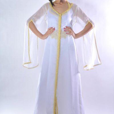 Bambinah Robe Maroci