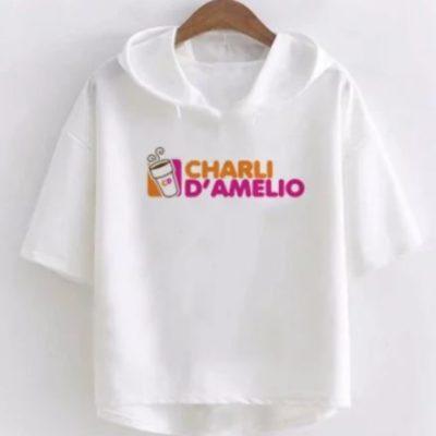 Charli D'ameli