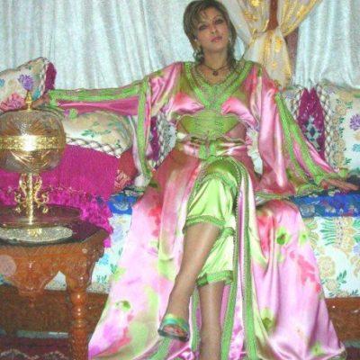 Maritza Takchita