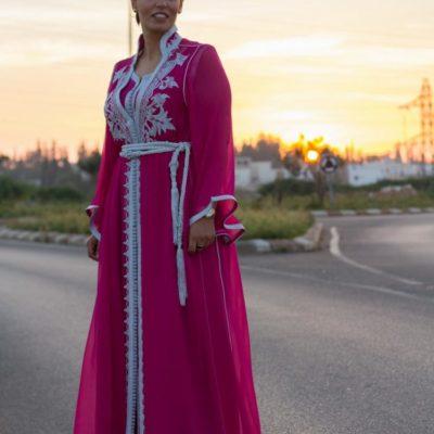 Yasmine Takchita