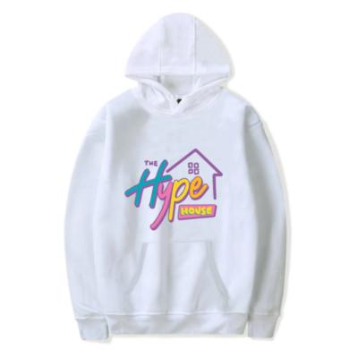 The Hype House x Cha