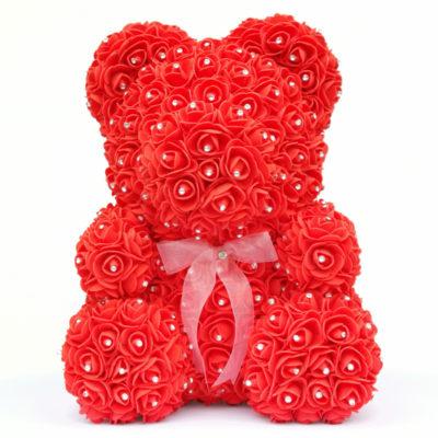 Rose Teddy Bear &#82