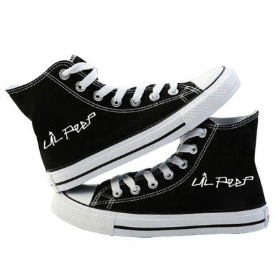 Lil Peep Converse Sn