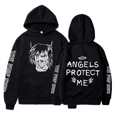 Lil Peep Angel Prote