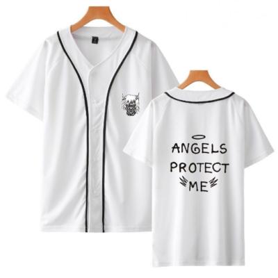 Angels Protect Me Ba