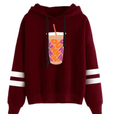 Charli x Dunkin Hood