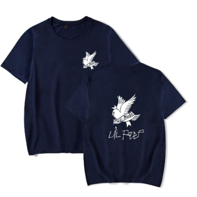 Lil Peep Crybaby T-S