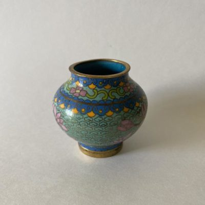 Chinese Vintage Cloi