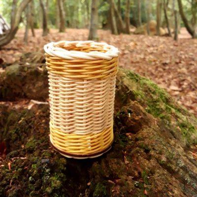 DIY Basketry Kit for