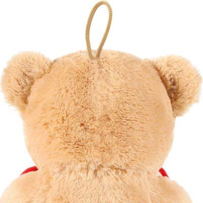 Soft Plush – Bear / Teddy Bear with Heart 'I love you