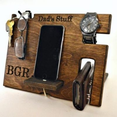 DIY Gifts for Dad