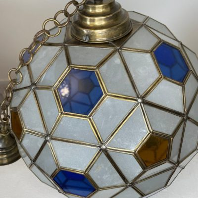 Handmade Moroccan Ceiling Lamp