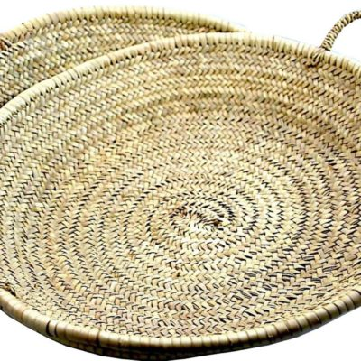 Moroccan Handmade Wi