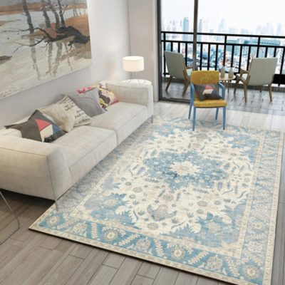 Moroccan Home Rugs C