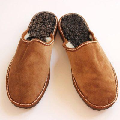Handmade Men slipper