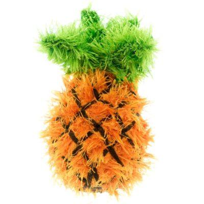 Handmade Pineapple P