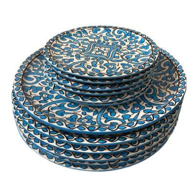 Moroccan Handmade Ce