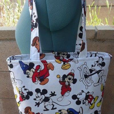 Handmade Mickey Mous