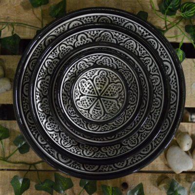 Moroccan Black &#038
