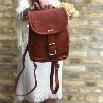 Handmade Rucksack