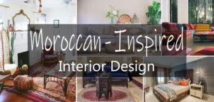Read more about the article Master the Trending Moroccan-Inspired Interior Design