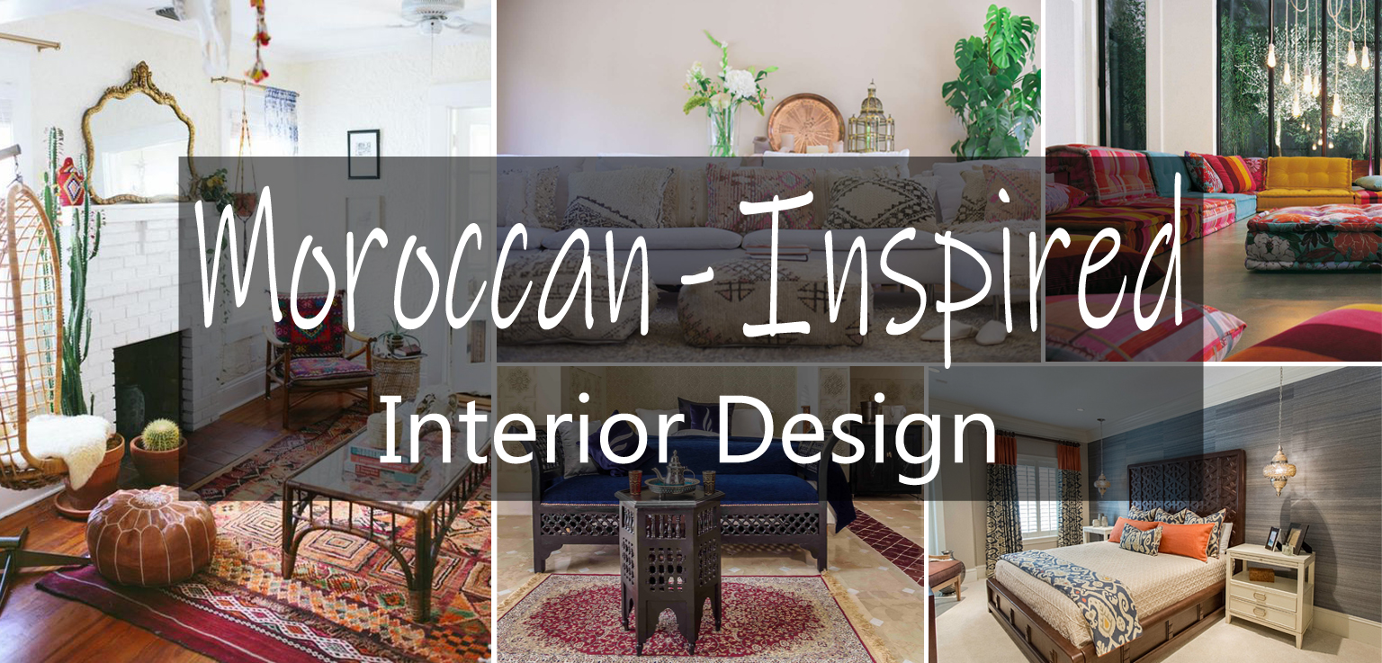 You are currently viewing Master the Trending Moroccan-Inspired Interior Design