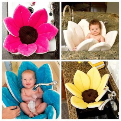 Bath Flower For Kids