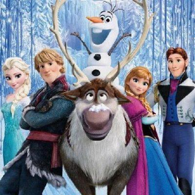 The Olaf Plush